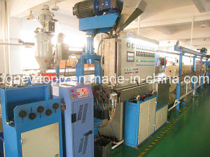 Cable Extrusion Machines for Electric Wire & Cable pictures & photos