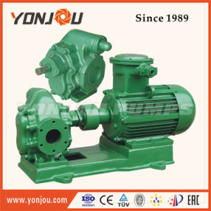 Fuel Oil/ Diesel Oil/ Heavy Oil Transfer Pump, General Corrosive Liquid Transfer Pump (KCB/2CY) pictures & photos