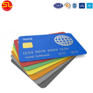 RFID Library Card for Book Tracking pictures & photos