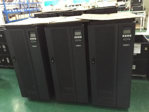 High Frequency Three Pahse 40kVA Online UPS pictures & photos
