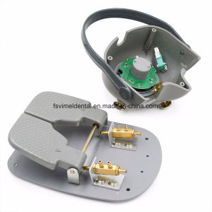 Multifunctional Luxury Dental Equipments Foot Control Switch pictures & photos