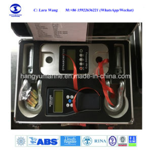 Under Hook Crane Weighing Wireless Loadcell with LCD Display pictures & photos