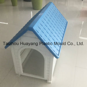 Plastic Pet Animal House Mould (HY015) pictures & photos
