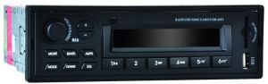 Instructions Car MP3 Player FM Transmitter USB pictures & photos