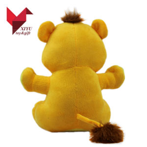 OEM Design Stuffed Plush Teddy Bear Toy for Baby pictures & photos