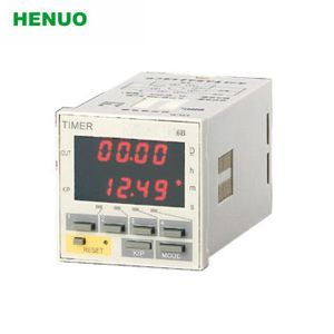 Dhc7j&8j Multi-Function Preset Counter pictures & photos