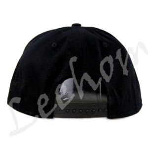 New Fashion Snapback Leather Visor Caps pictures & photos