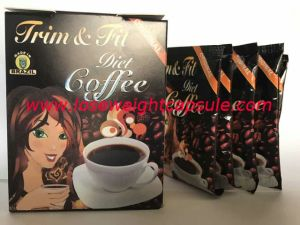 Super Lose Weight Slimming Coffee Weight Loss Capsule Slim Pills pictures & photos