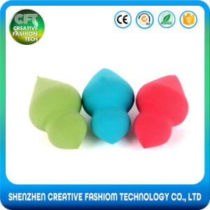 OEM Cosmetic New Design Latex Free Cosmetic Beauty Makeup Sponge Blender pictures & photos