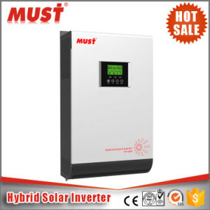 4000W Best Hybrid Solar Inverter 4000W Solar Home System pictures & photos