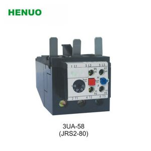 High Quality Jrs2 (3UA) Overload Thermal Relay pictures & photos