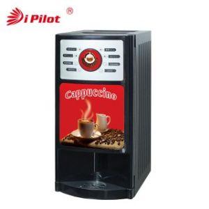 Smart Instant Coffee Automatic Cappuccino Machine Automatic Cappuccino pictures & photos