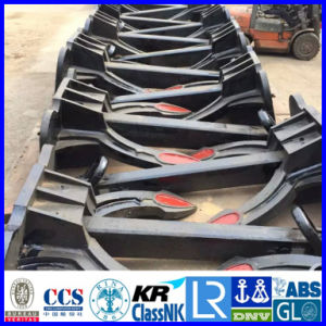 CB711-95 Carbon Steel 6900kgs Boat Spek Anchor pictures & photos