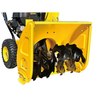 8HP Gasoline Snow Blower for Sale (STG8062) pictures & photos