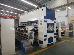 Carpet Production Line (YYL-DT) & Needle Loom & Nonwoven Machinery pictures & photos
