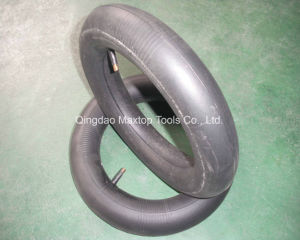 Africa Market Motorcycle Tire Inner Tube pictures & photos