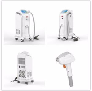 Germany Permanent 808nm Diodes Laser Hair Removal Beauty Salon Equipment pictures & photos