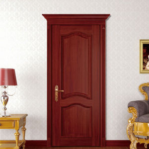 Interior Timer Wooden Design Doors Price pictures & photos