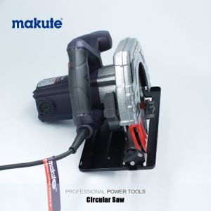 Makute 185mm Professional Electric Woodworking Tool Circular Saw (CS003) pictures & photos