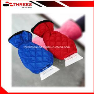 Warm Ice Scraper Gloves (1507105) pictures & photos