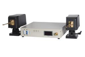 Super High Frequency Induction Heating Machine Metallics Welder pictures & photos