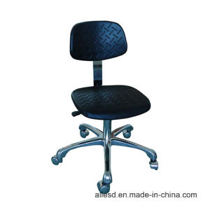 Antistatic Chair Cleanroom Backrest Chair pictures & photos