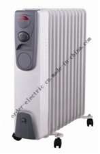 Oil Filled Radiator (NST-B) pictures & photos