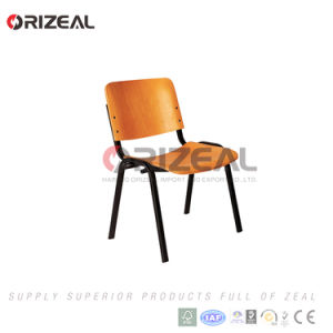Commercial Furniture Plywood Jean Prouve Standard Chair School Chair Oz-1067 pictures & photos