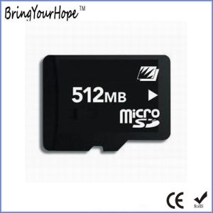 512MB Micro SD Card (512MB TF) pictures & photos