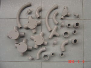 AS/NZ 2053 PVC Conduit Fittings pictures & photos