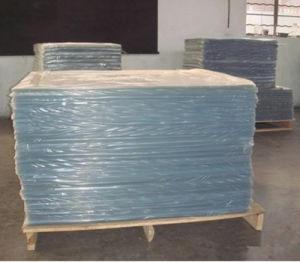 PVC Clear Rigid Transparent Sheet pictures & photos
