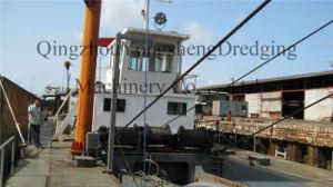 Dredger Vessel pictures & photos