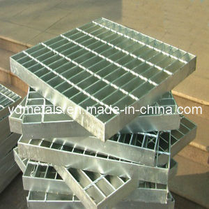 Galvanized Steel Bar Grating (YND--steel bar grating) pictures & photos
