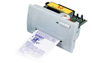 DOT Matrix Receipt Printer: Parallel Ttl Interface pictures & photos
