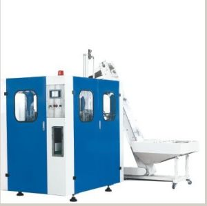 Pet Bottle Blowing Machine (CP-PET-A2)