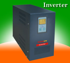 Pure Sine Wave Inverter / Home UPS (NB-T1000W) pictures & photos