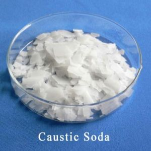 Used in Paper Making Casutic Soda Flakes 99% pictures & photos