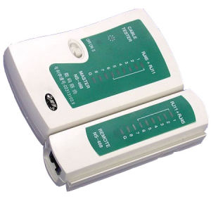 Network Cable Tester