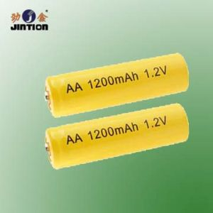 Rechargeable Ni-CAD Battery (100mah--8000mah)