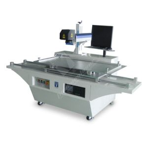 CE Approved Laser Welding Machine & Laser Welder (TH-SLWS180)