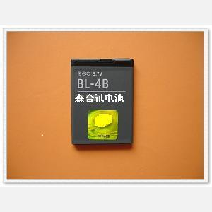 Mobile Phone Battery for Nokia (BL-4B)