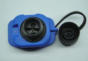 Sercel 428/408 Lid Assembly Fdu Case