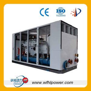 20kw Silent Diesel Generator pictures & photos