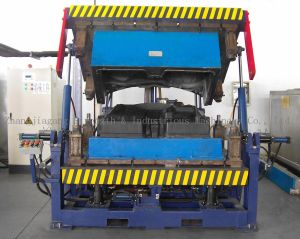 Hydraulically Driven Mold Carrier pictures & photos