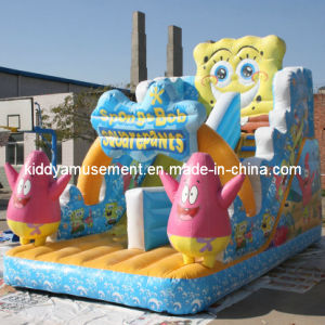 Hot Sale Inflatable Slide for Kids Park pictures & photos
