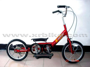 Foldable 16′′ Freestyle Bikes (XR-FR1601)