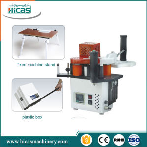 ABS Wood Edge Banding Machine pictures & photos