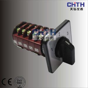 Welder Switch (KDHc-40) 3ways 3 Poles