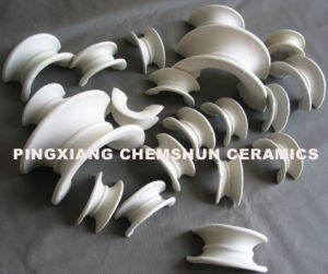 Ceramic Saddles in Rto System for Environmental Protection pictures & photos