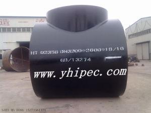 Carbon Steel Pipe Fittings, Tee
